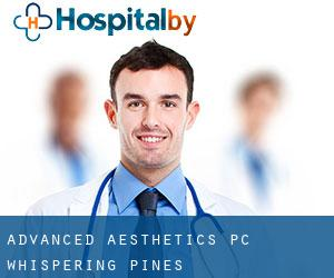 Advanced Aesthetics Pc Whispering Pines