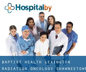 Baptist Health Lexington: Radiation Oncology (Shawneetown)
