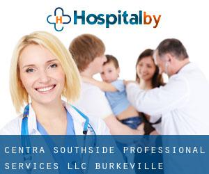 Centra Southside Professional Services LLC (Burkeville)