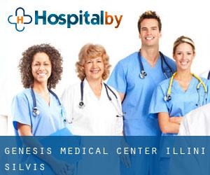 Genesis Medical Center-Illini (Silvis)