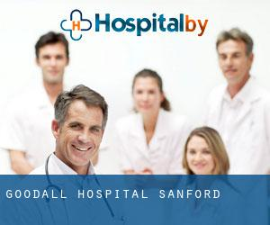 Goodall Hospital Sanford