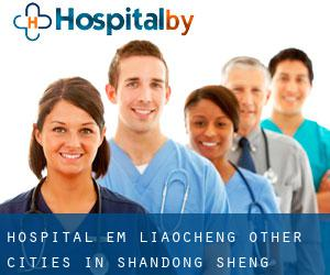 Hospital em Liaocheng (Other Cities in Shandong Sheng, Shandong Sheng)