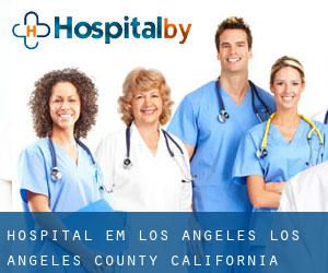 Hospital em Los Angeles (Los Angeles County, California)