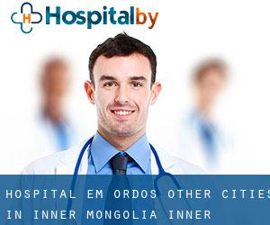 Hospital em Ordos (Other Cities in Inner Mongolia, Inner Mongolia)