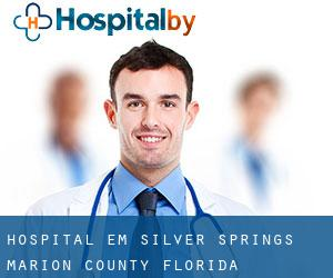 hospital em Silver Springs (Marion County, Florida)
