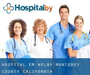 hospital em Welby (Monterey County, California)