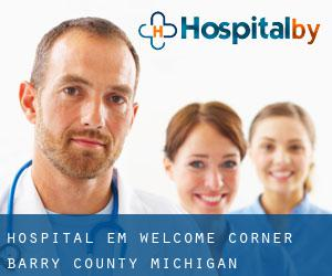 Hospital em Welcome Corner (Barry County, Michigan)