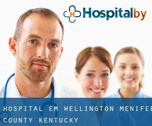 Hospital em Wellington (Menifee County, Kentucky)
