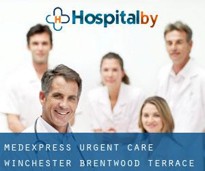 MedExpress Urgent Care - Winchester Brentwood Terrace