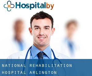 National Rehabilitation Hospital (Arlington)