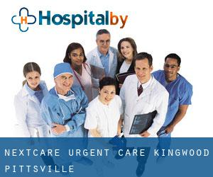 NextCare Urgent Care - Kingwood Pittsville