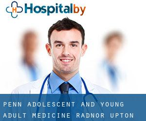 Penn Adolescent and Young Adult Medicine Radnor (Upton)