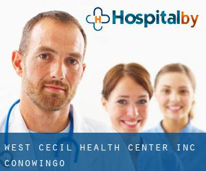 West Cecil Health Center Inc (Conowingo)